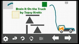 brain it on the truck level 56