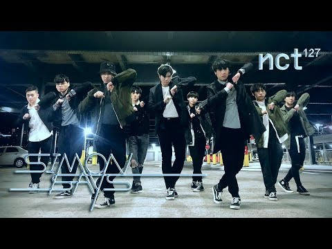 [EAST2WEST] NCT 127 (엔시티 127) - Simon Says Dance Cover
