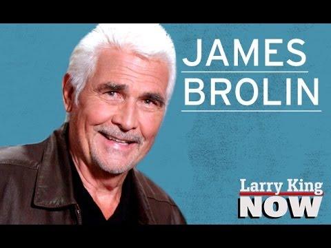 James Brolin on