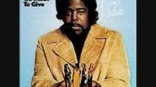 Barry White I