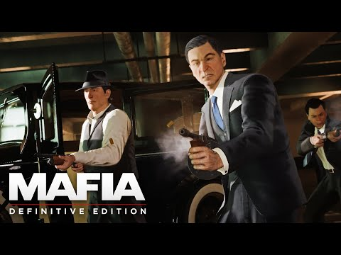 Mafia: Definitive Edition - Chapter #12 - Great Deal
