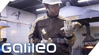 Darum ist in Russland der Goldrausch ausgebrochen | Galileo | ProSieben