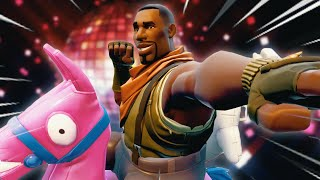 GIDDY-UP DOMINATES THE DISCO! | A Fortnite Movie