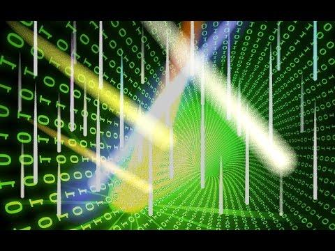 Die Matrix und der DIREKTE Ausgang für jeden.