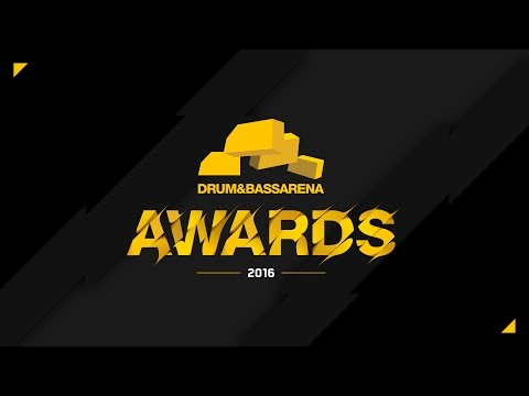 Drum&BassArena Awards 2016 in association with EarPeace