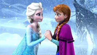 Disney's Frozen - An Act of True Love...