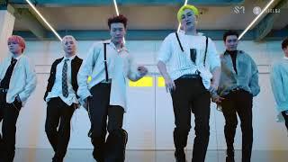 SUPER JUNIOR 슈퍼 주니어 Super clap MV
