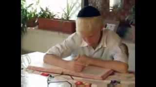 Хор еврейских мальчиков Иерусалим