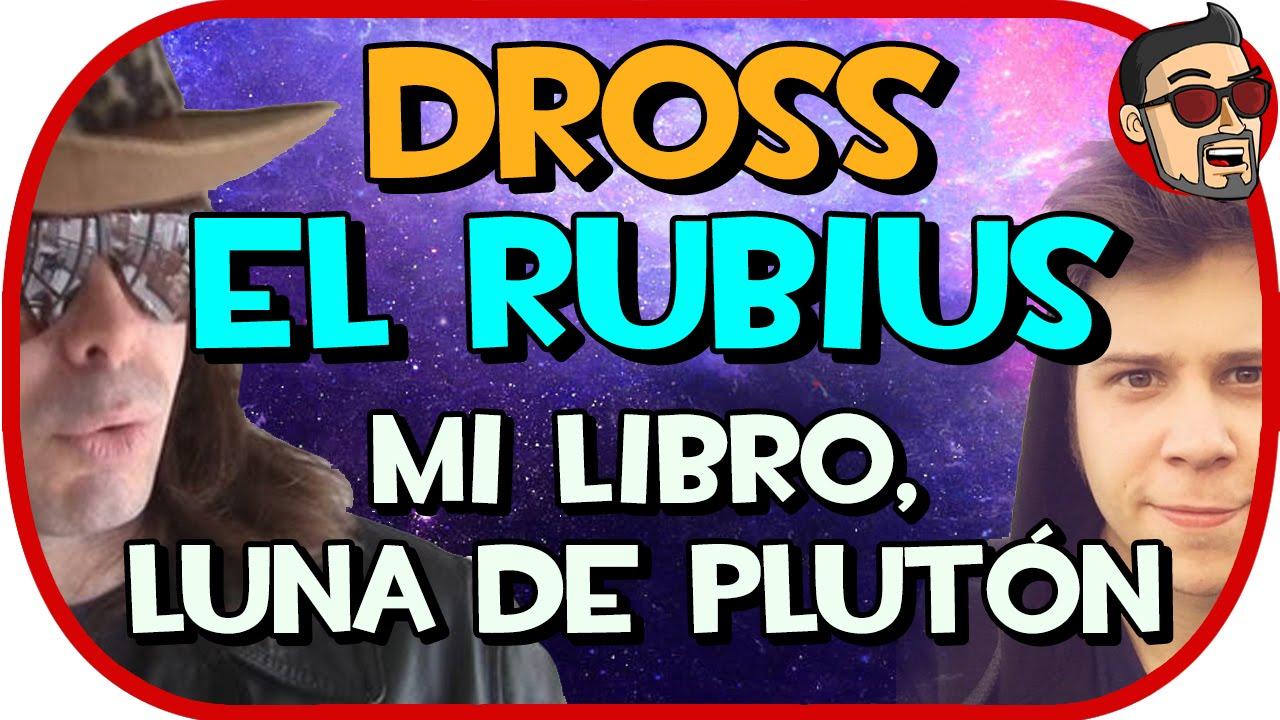 Dónde Comprar Los Libros De El Rubius: MI LIBRO LUNA DE PLUTÓN