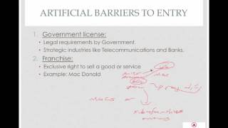 barriers to entry in best buy How to break barriers to market entry established players in a market because they buy large volumes of the tipping point was postulated by the best-selling.