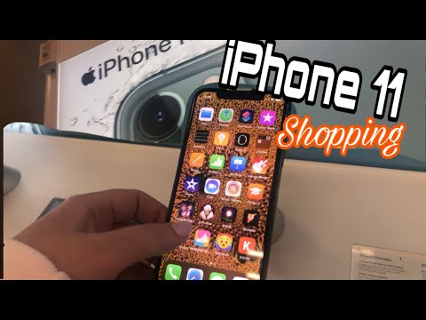iPhone 11 Shopping | IPhone 11, IPhone 11 Pro, IPhone 11 Pro Max