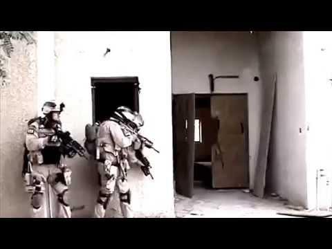 5TH SFG SFODA-D GST (Army Special Forces)