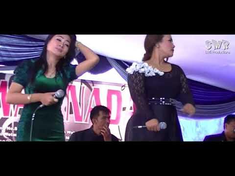 Katakanlah Pop Sunda Dangdut dalam acara khitanan, penyanyi asli Yunita Ababil