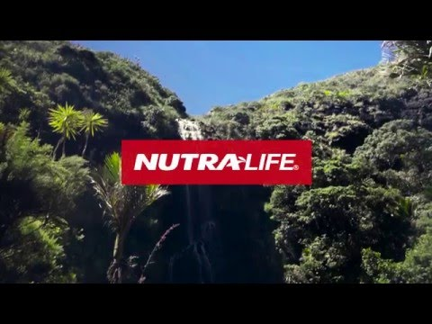 Nutra-Life New Zealand Brand Video