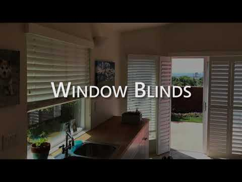 Empire Blinds Introduction