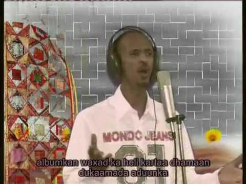 Barasho.com Abdirisaq Saleban Gaas - Magli