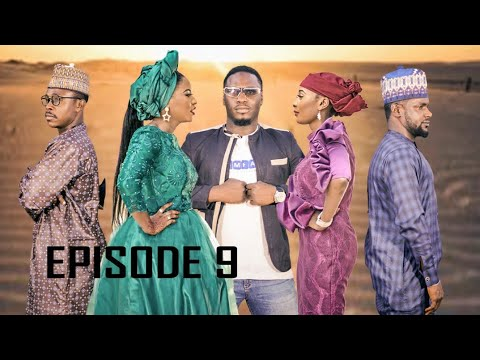 Download SANADIYYA EPISODE 09 HD ABDUL M SHAREEF, ZARAH DIAMOND, AZIMA GIDAN BADAMASI, ABDULLAHI ABBAS