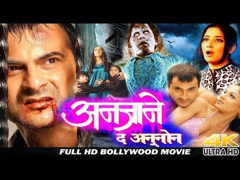 अनजाने - मनीषा कोइराला, संजय कपूर, तेजस्विनी कोल्हापुरे और हेलेन - बॉलीवुड हिंदी फिल्म