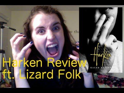 Harken by Kaleb Nation Review
