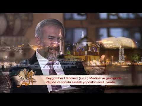 Elif Lam Mim 104.Bölüm (Mutaffifin Suresi)