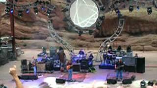 Widespread Panic - Rock (at Red Rocks, June 26, 2010)