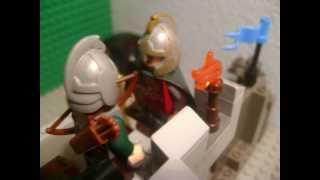 Lego Lord of the Rings - Eomer's Outpost Ambush
