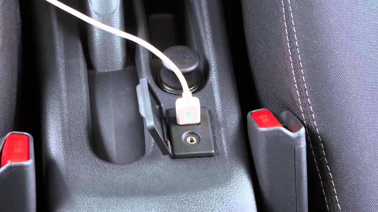 2014 Nissan Versa Sedan Usb Jack And Ipod 174 Connectivity