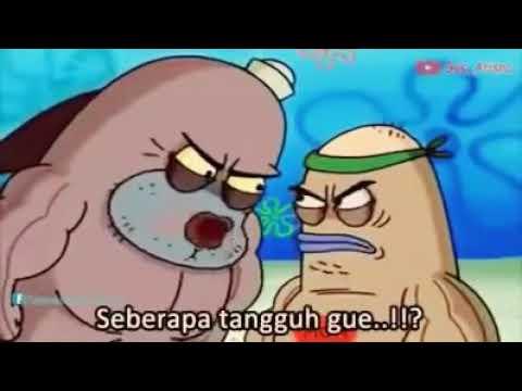 Madlipz spongebob super keren
