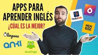 Las Mejores Apps Para Aprender Inglés En 2021 Dynamic English Clases Particulares De Inglés