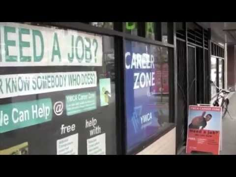 Introduction to Career Zone Youth Employment Centre