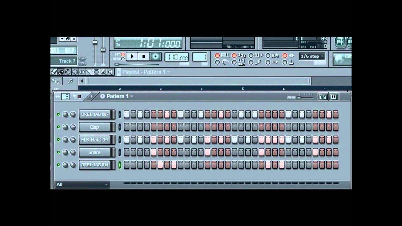 Free Hip Hop Sample - OLD SCHOOL DRUMS SAMPLE - YouTube