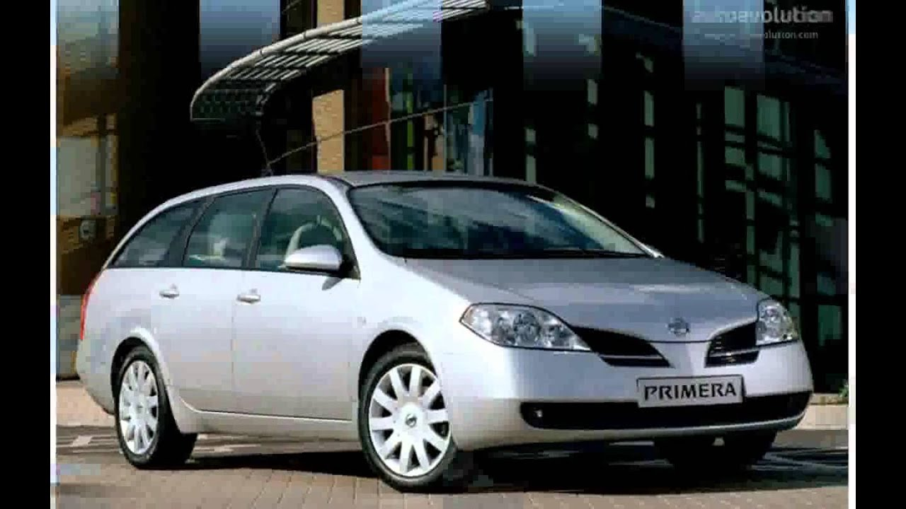 2002 nissan primera wagon features specification youtube. Black Bedroom Furniture Sets. Home Design Ideas