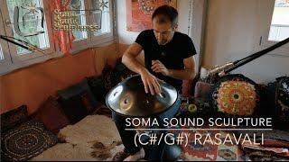 Soma (C#/G#) Rasavali