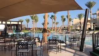Обзор отеля Джаз Макадина Отдых в Египте