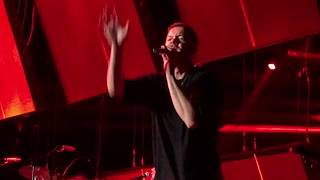 Imagine Dragons Radioactive 9/28/17 Mattress Firm Amphitheater San Diego Evolve Tour
