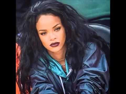 Rihanna Work ft Drake Instrumental Official