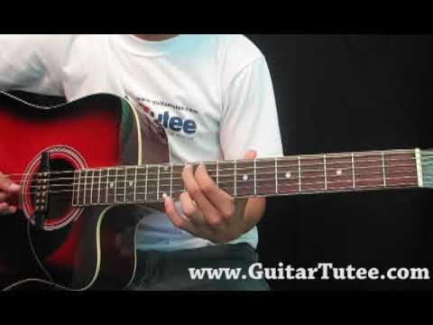 Ani Defranco Untouchable Face By Guitartutee Youtube