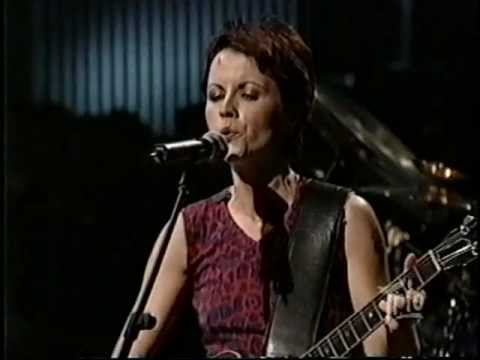 The Cranberries, Sessions @ West 54th (Part 3 of 6): Promises