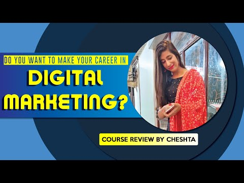 Digital Marketing Institute In South Delhi - Review | Course, Fees, Internship Placement