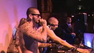 AlexD, Timati & DJ Dlee @ Tallinn