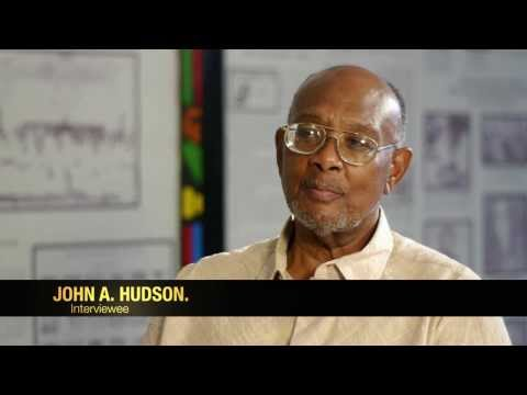 John Hudson - Tucson Chinese Cultural Center Oral History Project