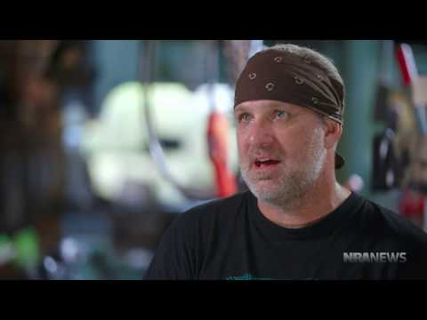 NOIR  S5 E6 : Jesse James Talks Guns