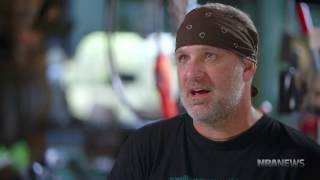 NOIR | S5 E6 Interview: Jesse James Talks Guns