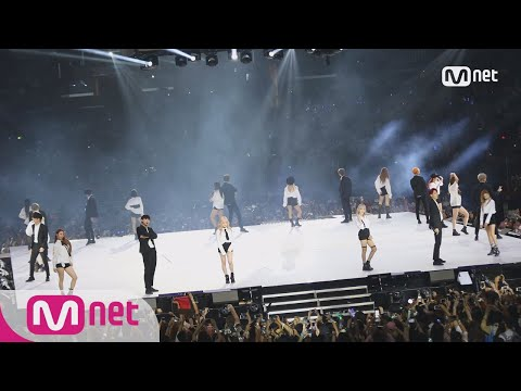 [KCON LA] WJSN+SF9 - I NEED U+SORRY SORRY ㅣ KCON 2017 LA x M COUNTDOWN 170831 EP.539 Mp3