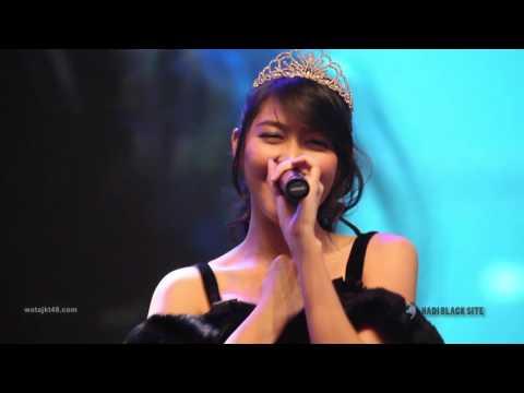 [FANCAM] JKT48 - 365 Nichi No Kamihikouki @ GIIAS 2016, ICE BSD Tangerang
