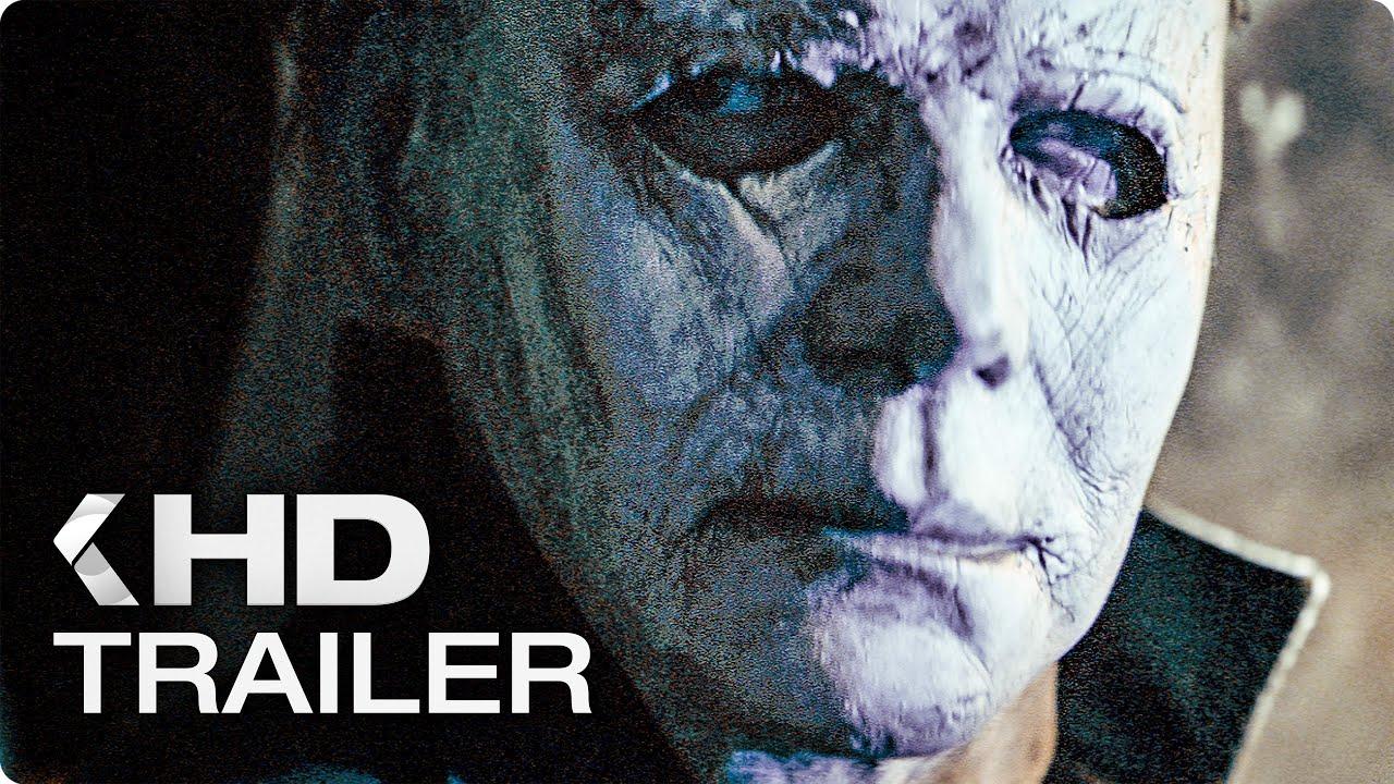 Halloween 2020 Trailer 2 Internastional HALLOWEEN Trailer 2 (2018)   YouTube