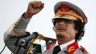 Muammar Gaddafi DEAD!!!!! Libyan Dictator DEAD!!!