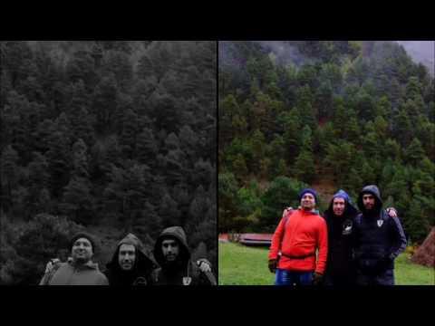 Фото с Осетии, замечательный край, фантастическая природа🌲🍀 живописные горы, шумящие водопад.