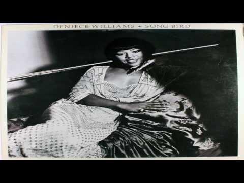 Deniece Williams ~ The Boy I Left Behind ( 432 Hz) ft. Earth Wind & Fire