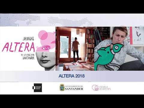 Jornadas Altera 2018